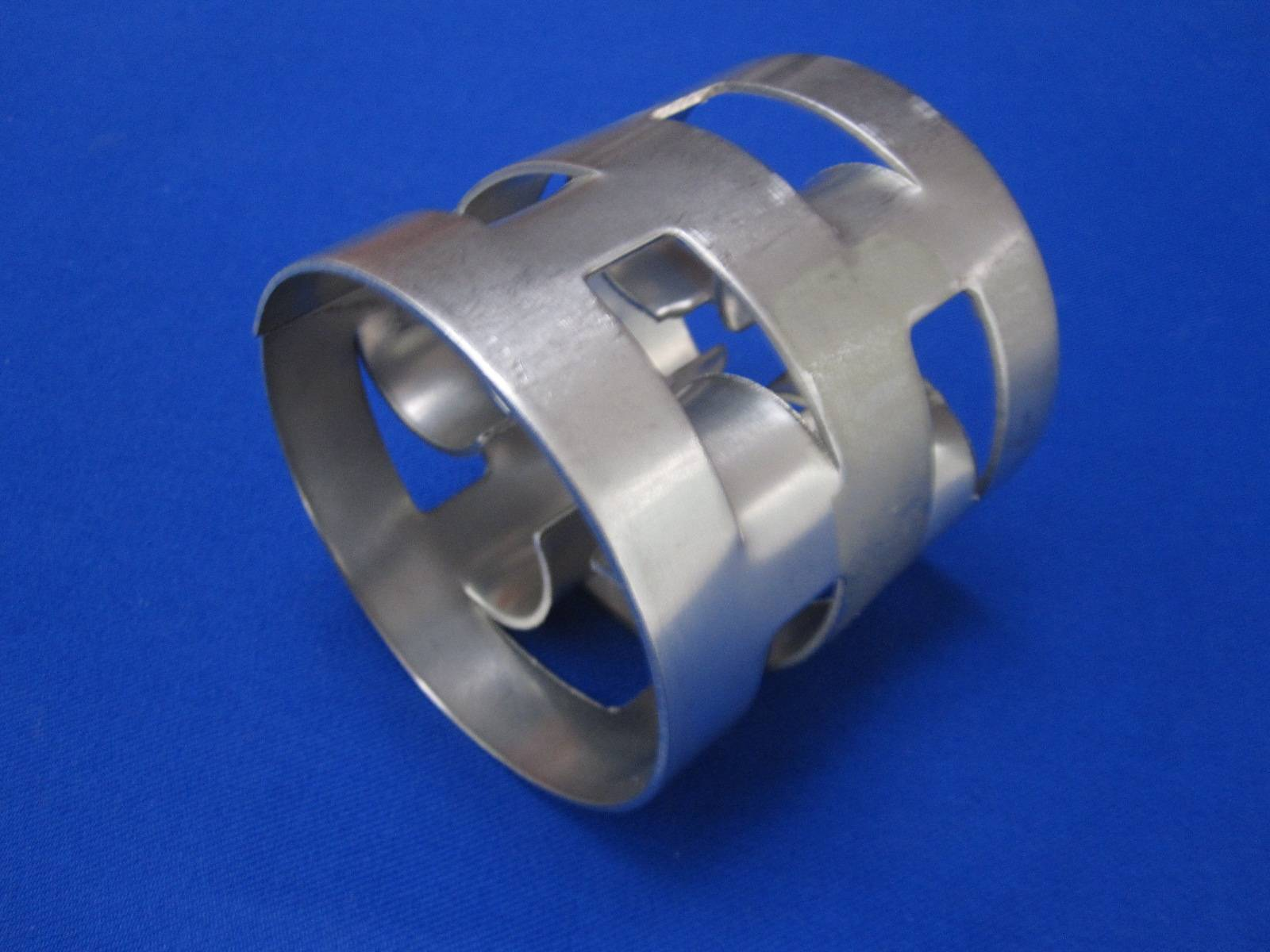 Metal Pall Ring (SS304, SS316, Carbon Steel etc)