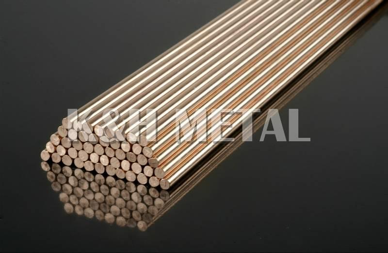 Copper ERCu,CuSn1
