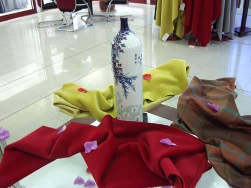 woollen fabric /cashmere fabric /alpaca fabric