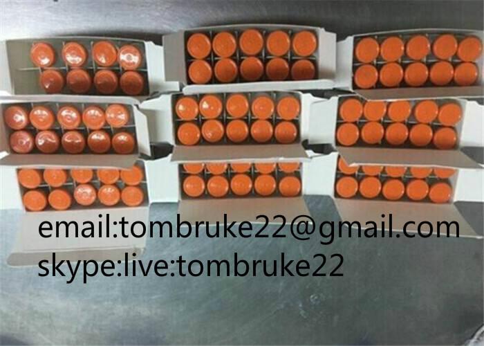 HGH Fragment 176-191 2mg/vial
