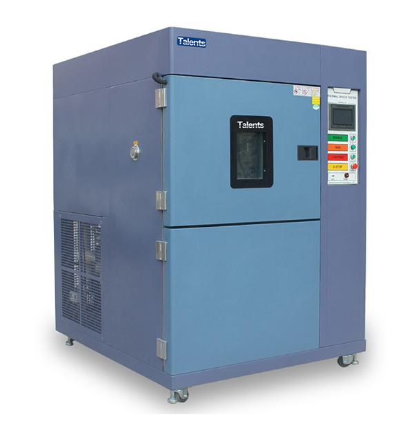 Battery explosion proof testing machine temperature chamber
