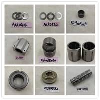 Needle roller bearing high mechanical properties