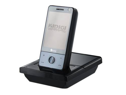 HTC Touch Pro USB Deluxe Desktop Cradle