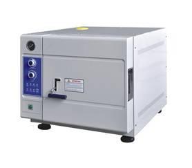 class N table type Desktop Fast Pressurized steam sterilizer/autoclaves