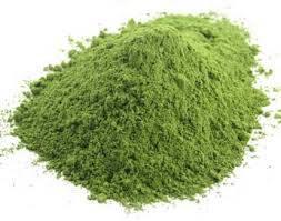 Natural Barley Grass Powder Wheatgrass Powder