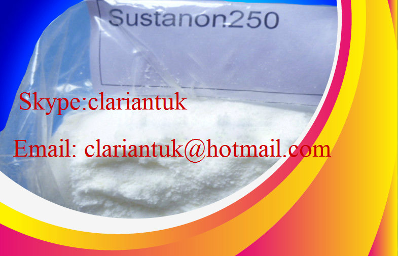 Testosterone Sustanon250 powder High quality Delivery guarantee