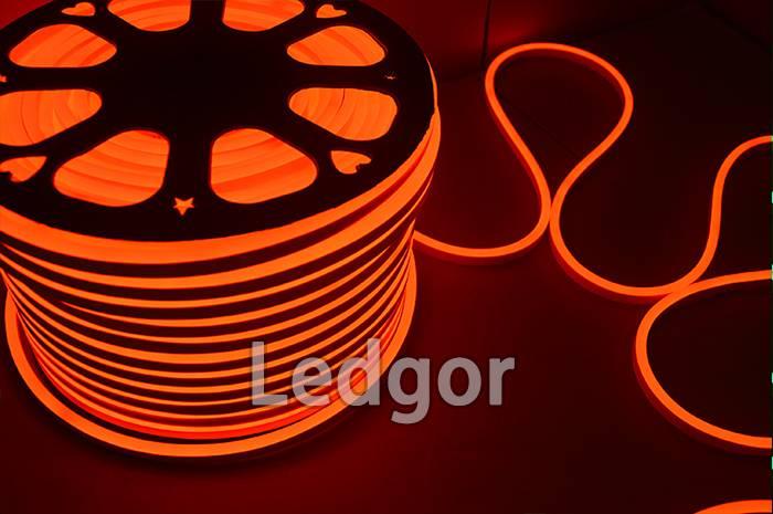SMD LED Neon Flex 220V 110V 24V 12V for Flexible Linear Lighting architecture decoratio