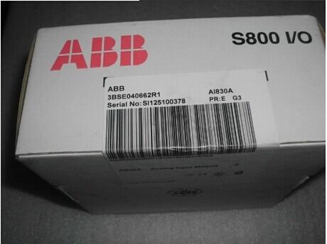 ABB 3BSE052605R AO815 module