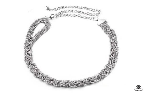 Custom leather belts waist chain belt womens leather belts