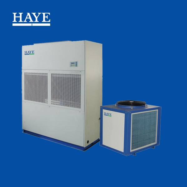 water cooled cabinet air conditoner unit