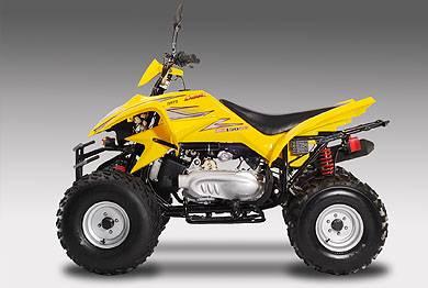RT150ST ATV