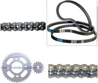 Motorcycle Transmission parts