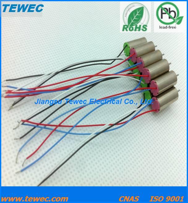 mini 7mm dc toy motors