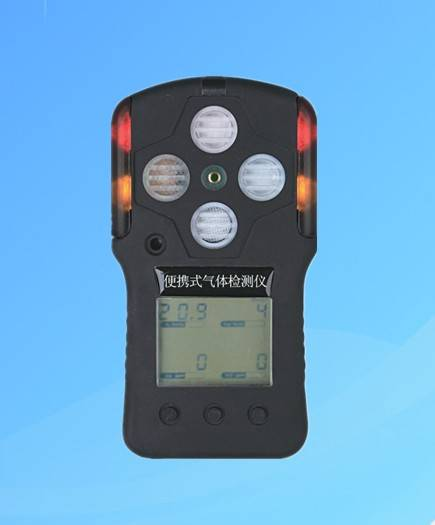 BX626 portable multi-gas detector