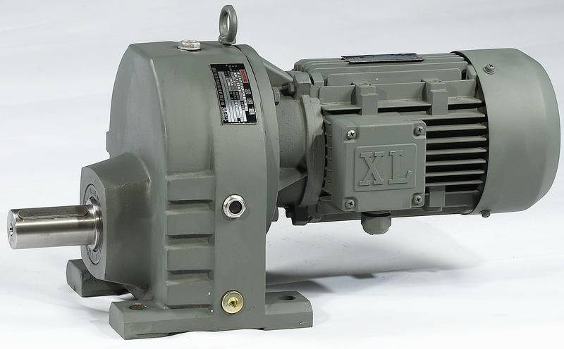 RX Type Speed Reducer