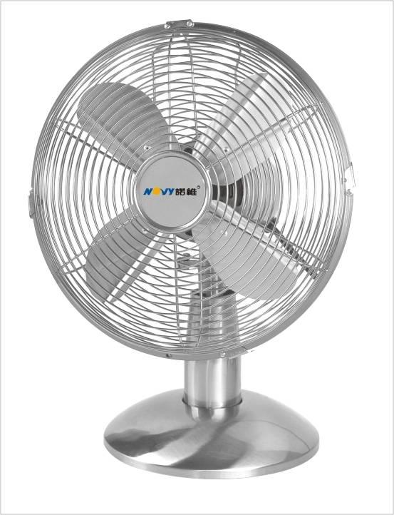 """FT-J25C 10"""" metal fan"""