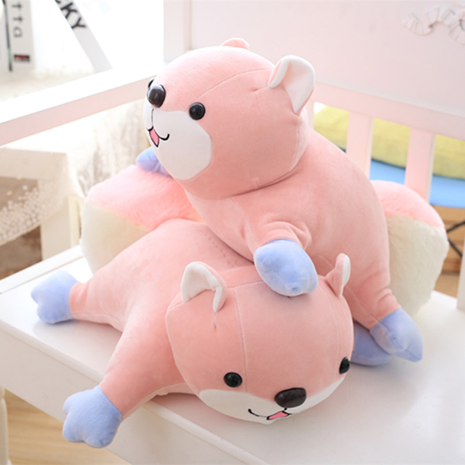 Cute mouse dolls mouse plush toys mouse pillow DS-MU008