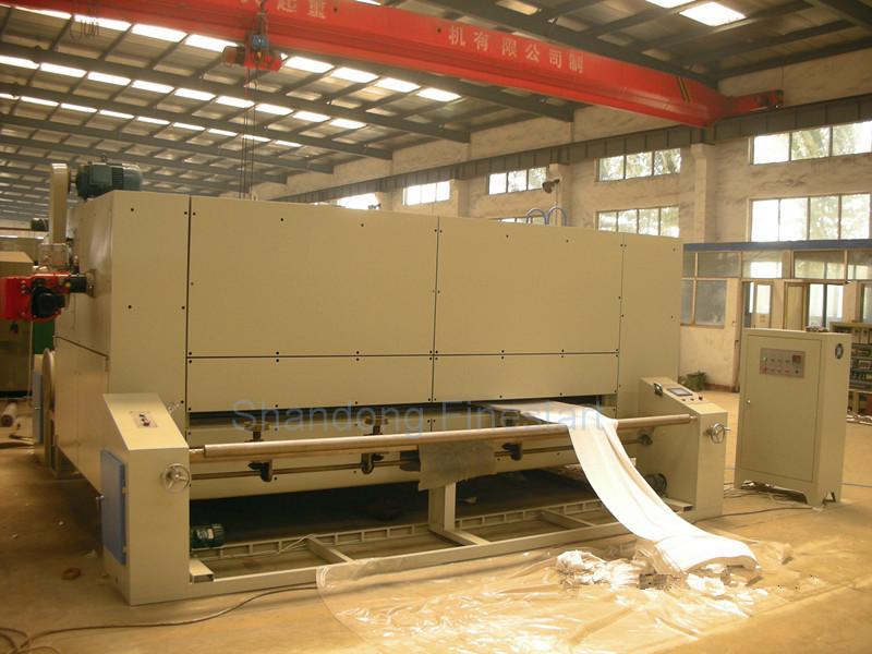 Heat Setting Machine of Textile Finishing Machinery