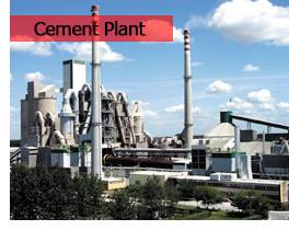 Environment Protection Cement Production Line