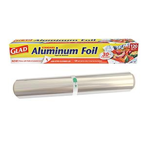 Aluminium foil roll manufacturer in China