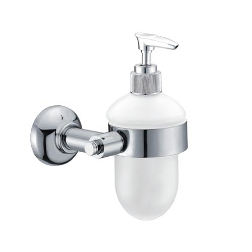 Bathroom accessories matte Liquid Soap Dispensers