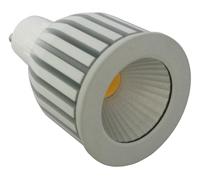 GU10 LED Spotlight,3W/5W/7W COB MR16
