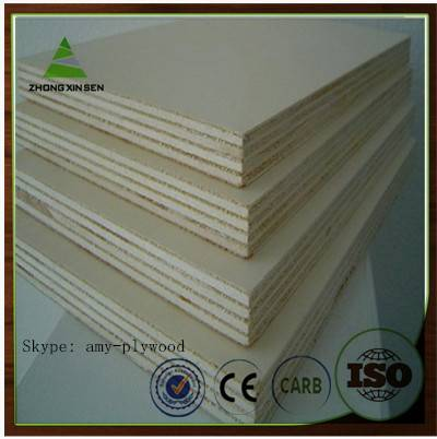 poplar core, two time hot press plywood, poplar plywood