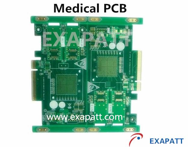 Medical PCB manufacturer