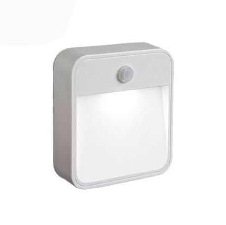 1LED motion sensor light