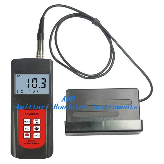 Bondetec Portable Gloss gauge BG-39026
