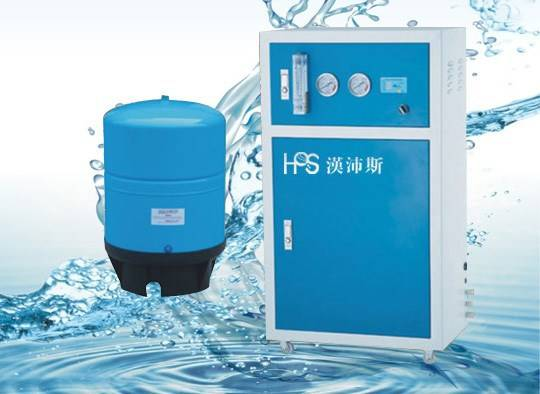 commecial RO water filter HPS-RO400A-527