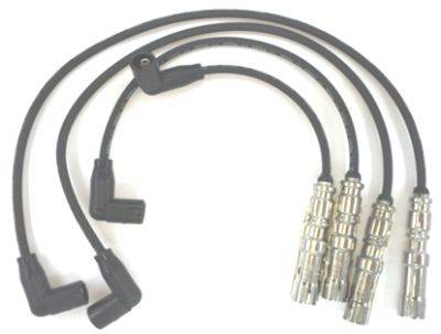 06A 905 430AF auto ignition wire set for JETTA 2V