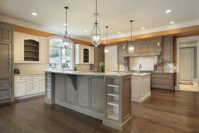 2015 Welbom New Design of Intelligent Kitchen Cabinet