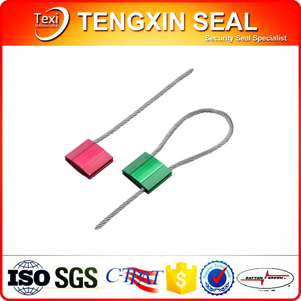 China Cable Seal For Tamper Evidence