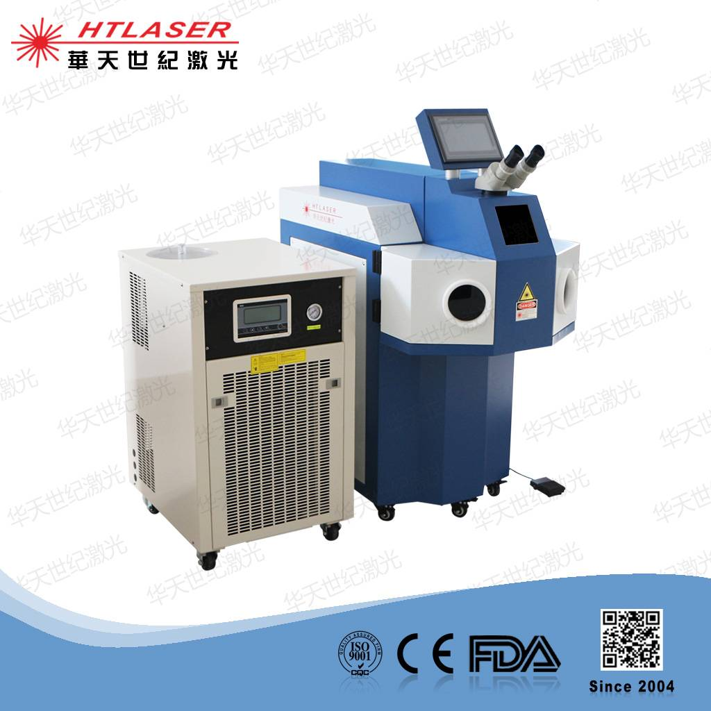 jewelry laser welding machine/ price/ jewelry laser welder