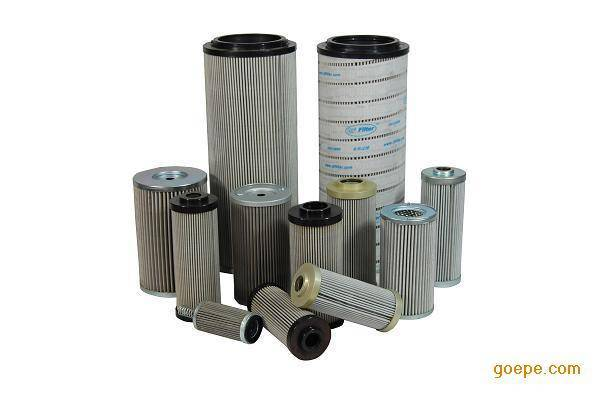 Replacement for FILTREC filter element
