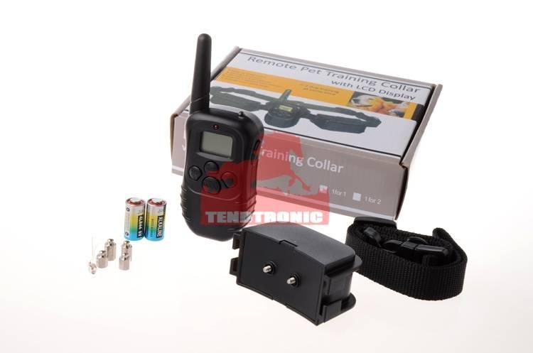 M91/M92 wholesale $10.9/pcs pet training collar dog remote training system multi-function pets elect
