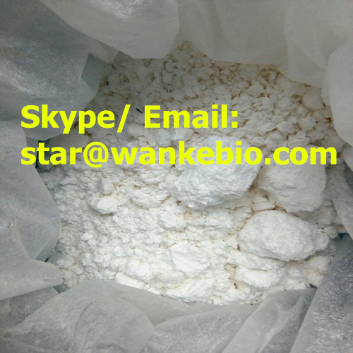 Organic Intermediate CAS 437-38-7 fentanyl hcl BUFF FUF MAF METHOXY-AF methoxyacetyl-f Trefentanil