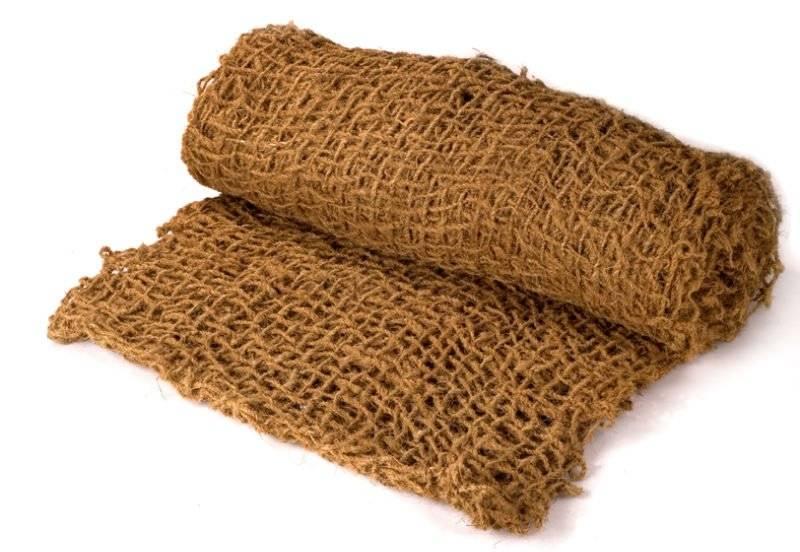 Coconut Erosion Control Blanket /coco fiber_ coconets