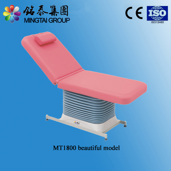Mingtai MT1800 beautiful model gynecology operating table