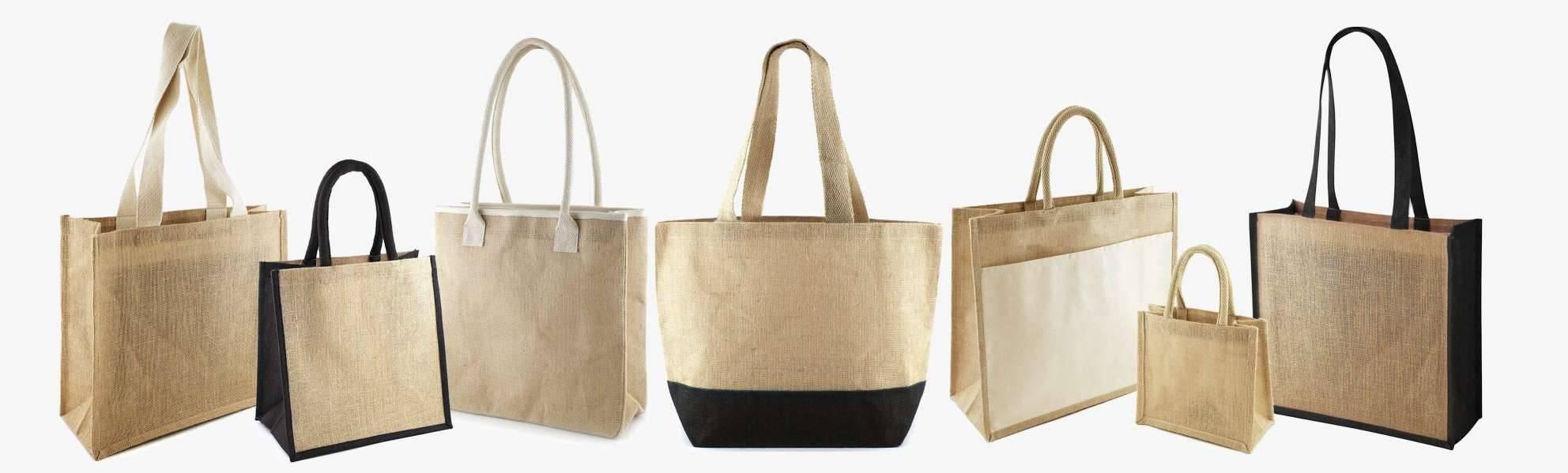 Jute Shopping/promotional Bag