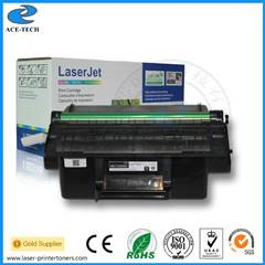 Black MLT-D205S toner cartridge for Samsung ML-3310/3312/3710/3712ND SCX-4823/4833HD/5737/5637HR/563