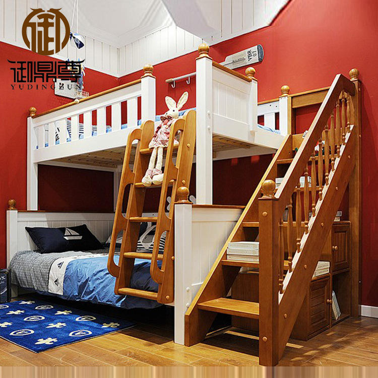 Bunk Beds for Hotel