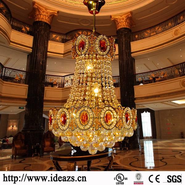 C9131 modern chandelier, crystal chandelier modern light, hanging led panel lightings