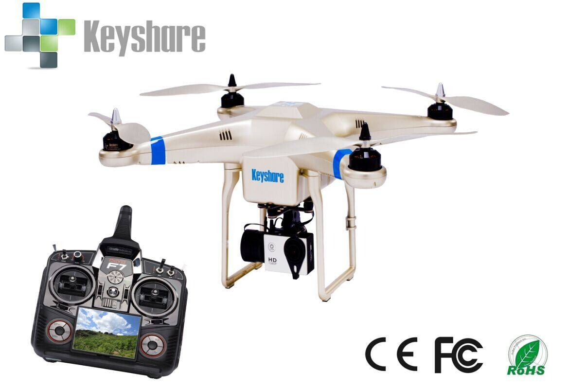 450mm wheelbase adult toy rc drone with hd camera,FPV quadcopter with camera
