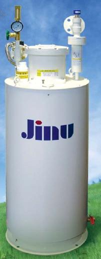 Gas Equipment - Vaporizer (Model JEVS(M))