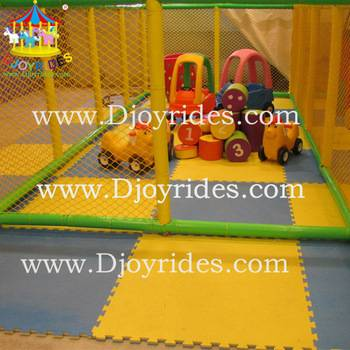 Indoor Playground Project Small toys