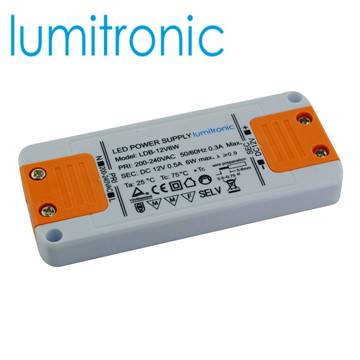 power supply Producer-lumitronic