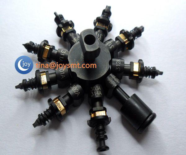 Yamaha YS12 303A nozzle