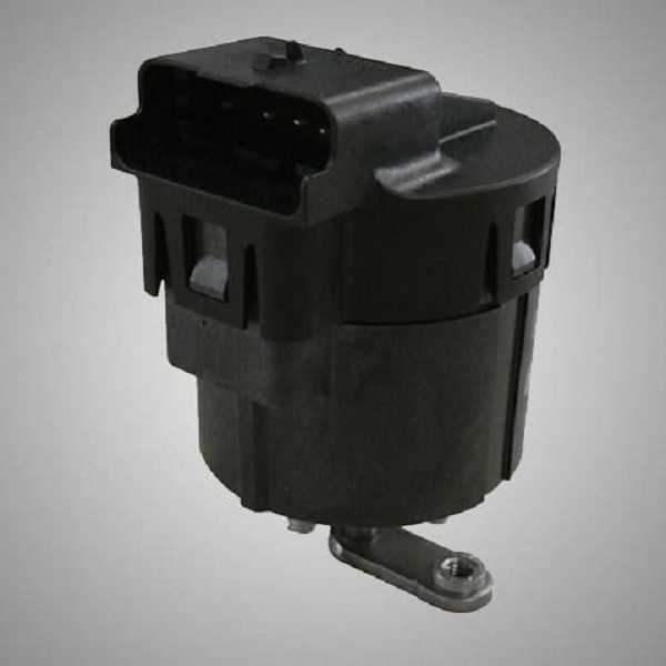 Sacer Remanufactured T4 Smart Electronic Actuator